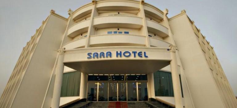 هتل سارا کیش | هتل ۳ ستاره سارا کیش
