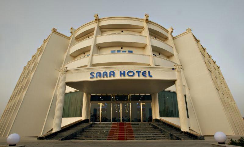 Photo of هتل سارا کیش | هتل ۳ ستاره سارا کیش