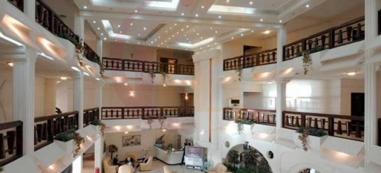 هتل آریان کیش | هتل ۴ ستاره آریان کیش