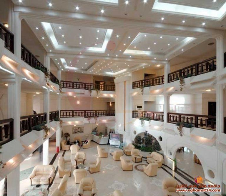 Photo of هتل آریان کیش | هتل ۴ ستاره آریان کیش