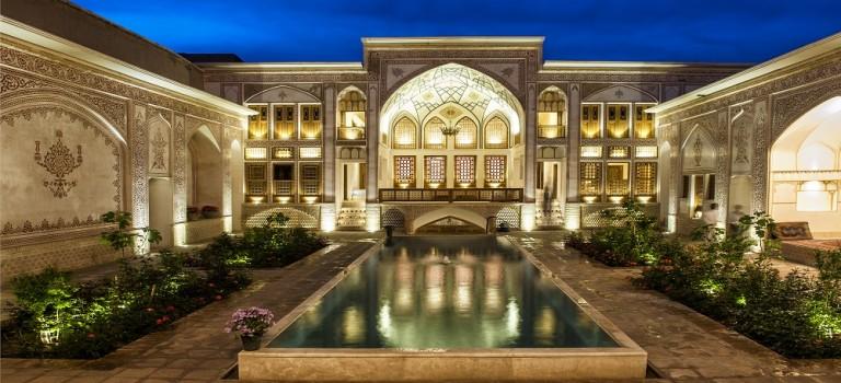 تور کاشان | Kashan Tours