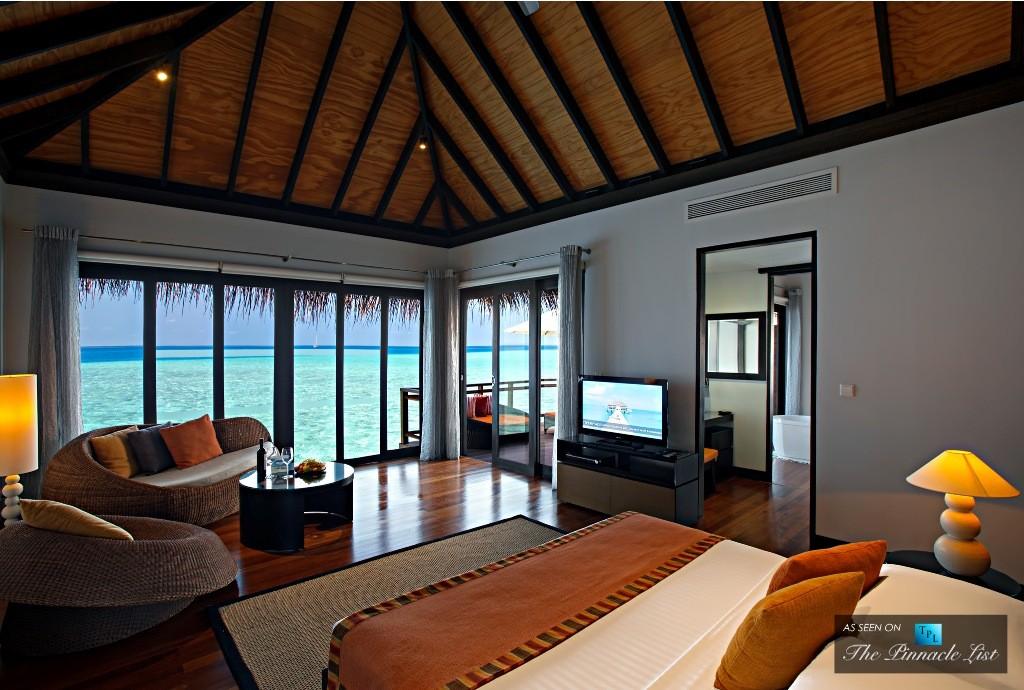 تور جزایر مالدیو