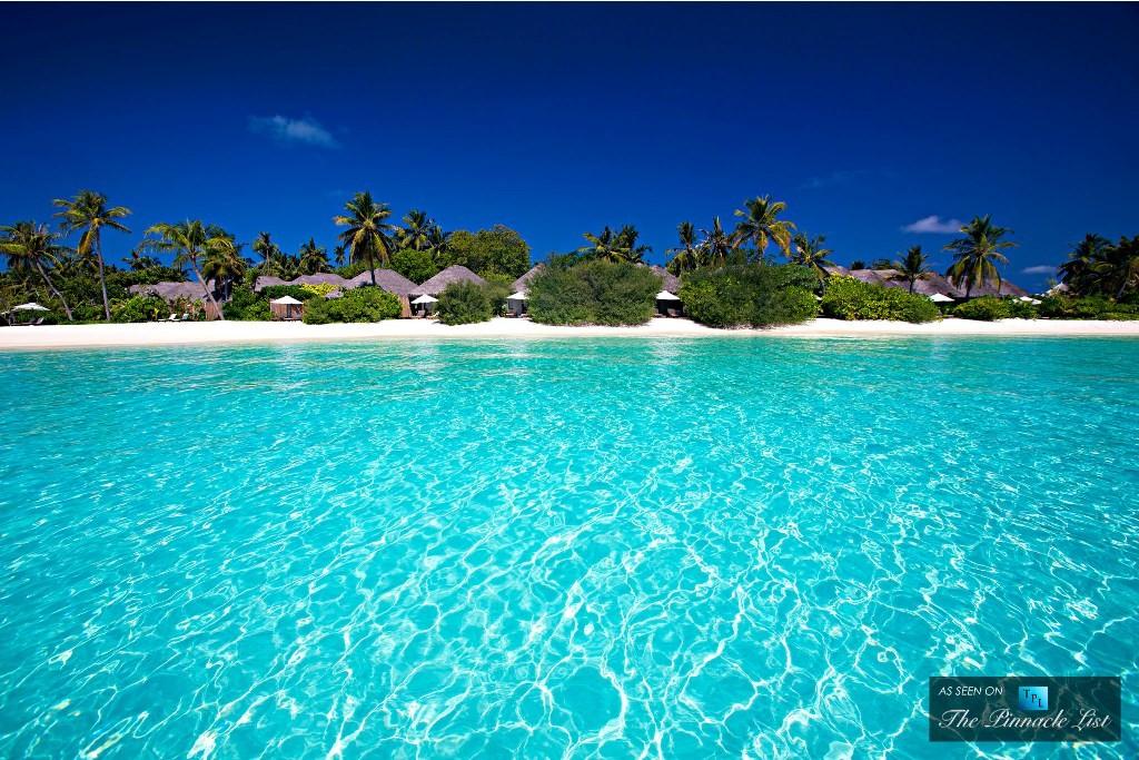 تور جزیره مالدیو