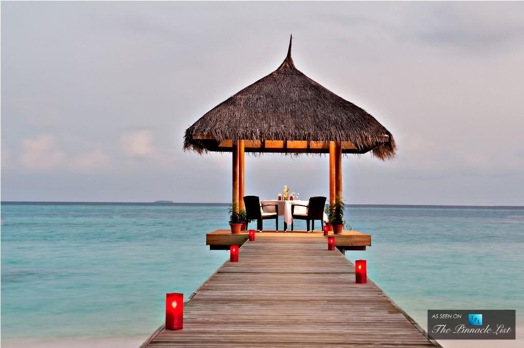 تور جزایر مالدیو آذر ماه 98