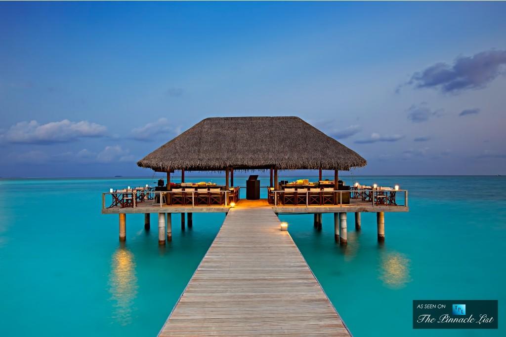 مجمع الجزایر مالدیو