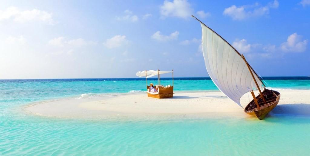 تور جزایر مالدیو آبان ماه 98