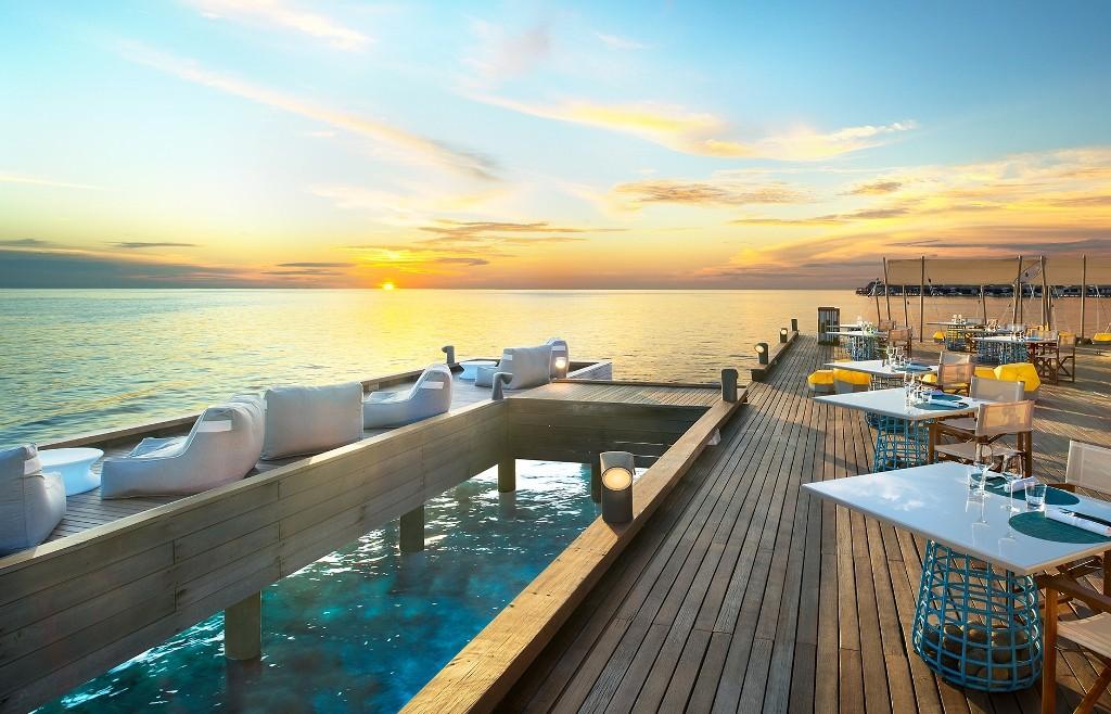 هتلهای مالدیو