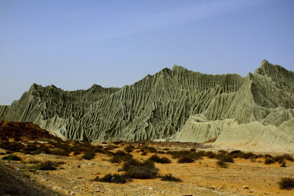 کوه مریخی (مینیاتوری)