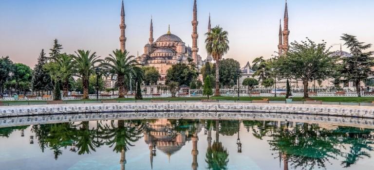 تور  استانبول تابستان۹۷ | تور استانبول ترکیه