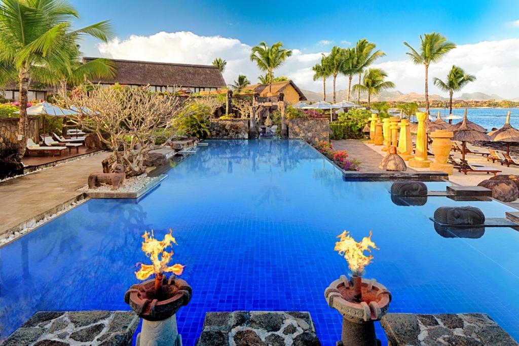 Photo of هتل ابروی موریس | Oberoi la Hotel in Mauritiusا