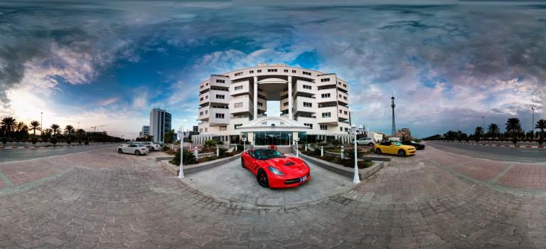 هتل ایران کیش | هتل ۵ ستاره ایران کیش