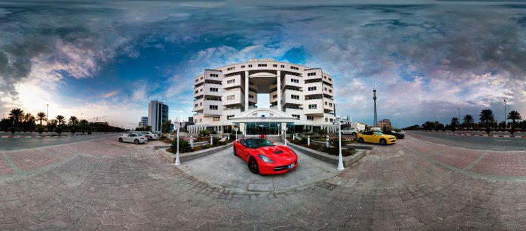 Photo of هتل ایران کیش | هتل ۵ ستاره ایران کیش