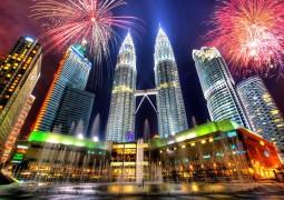 تور مالزی با پرواز قطر ایرویز