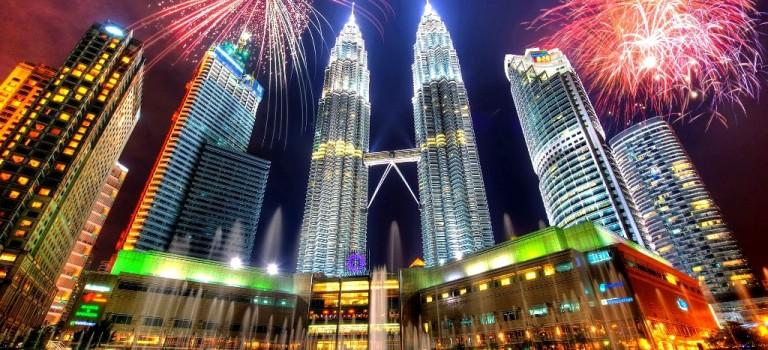 تور مالزی با پرواز قطر ایرویز | تور ۷ شب کوالالامپور با قطر ایرویز