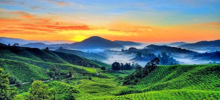 تور های ترکیبی  مالزی | تور کوالالامپور و سنگاپور