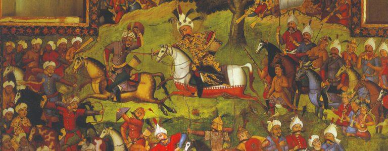 تور داخلی اصفهان