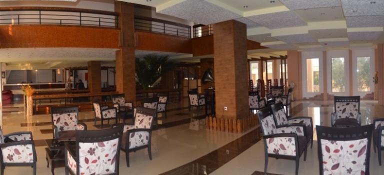 هتل گاردنیا کیش | هتل ۴ ستاره گاردنیا کیش