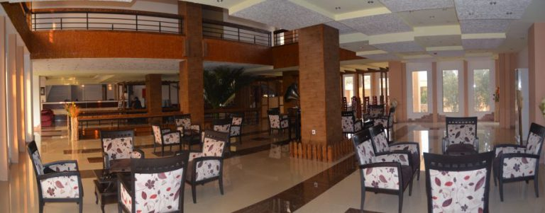Photo of هتل گاردنیا کیش | هتل ۴ ستاره گاردنیا کیش