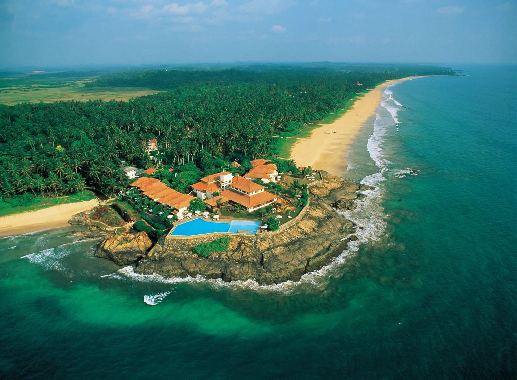 سواحل کالوتارا سریلانکا