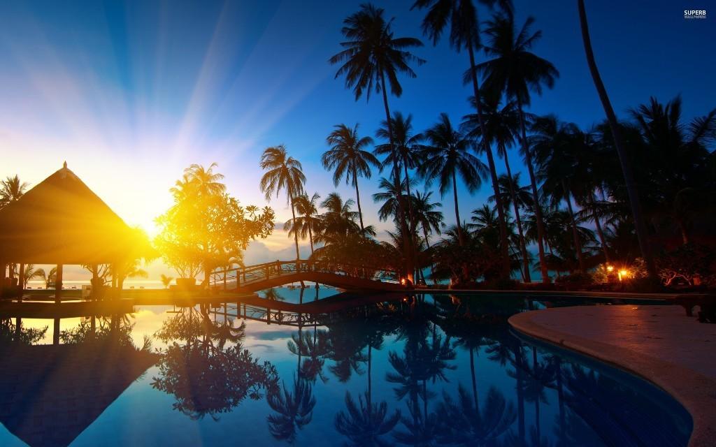 هتل های لوکس ساحلی تایلند