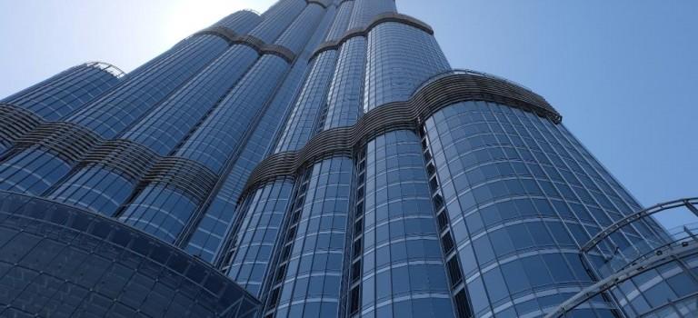 هتل آرمانی دبی | هتل ۵ ستاره آرمانی دبی