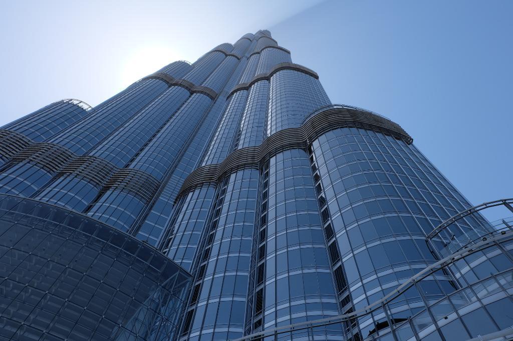 Photo of هتل آرمانی دبی | هتل ۵ ستاره آرمانی دبی
