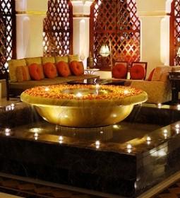 هتل دی آدرس داون تاون دوبی