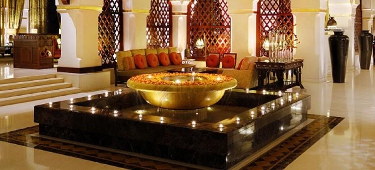 هتل دی آدرس داون تاون دبی