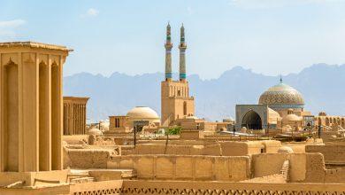 Photo of تور یزد ویژه تابستان ۹۹ با خدمات بی نظیر تنها با شیوار