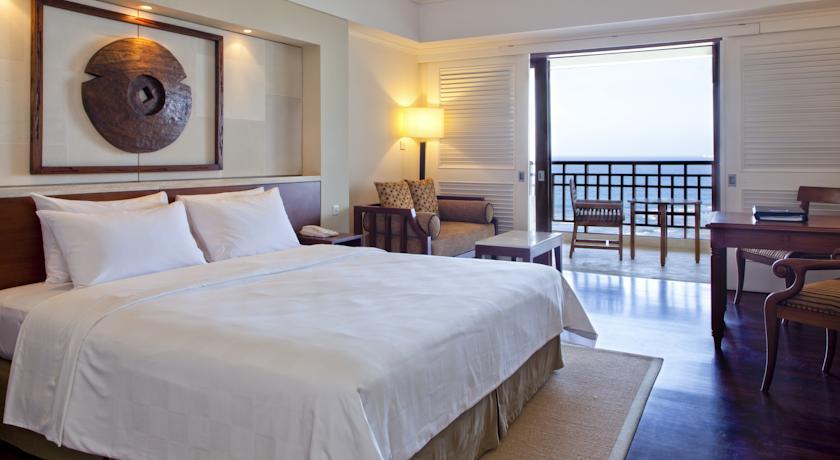 سوئیت های هتل نیکو بالی