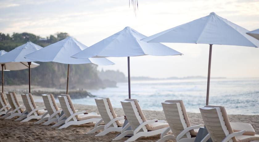 ساحل هتل نیکو بالی اندونزی