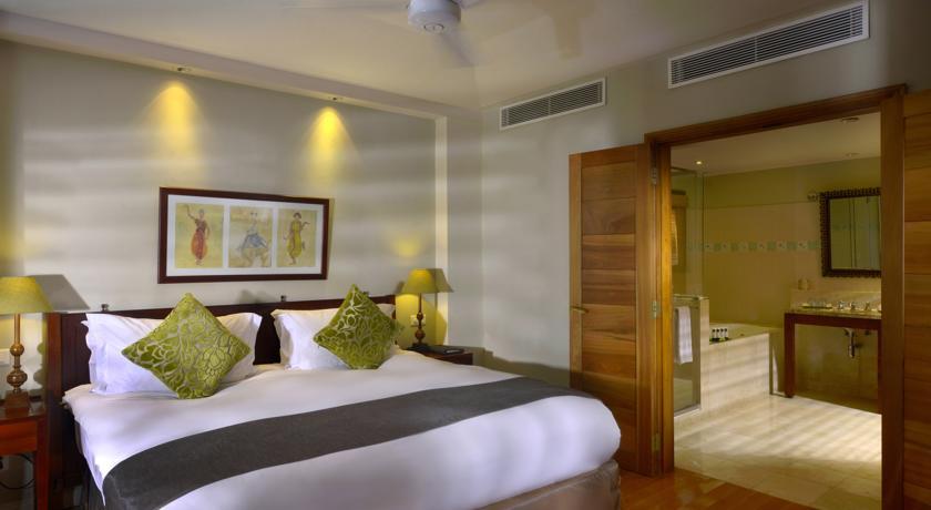 اتاق های هتل سوفیتل موریس