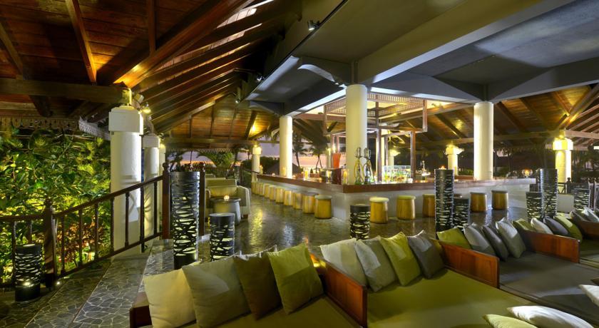 هتل سوفیتل امپریال موریس