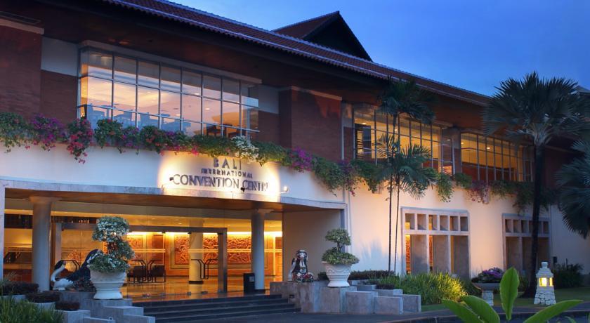 هتل 5* سوفیتل بالی اندونزی