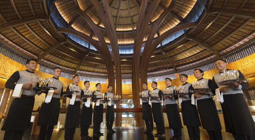 هتل 5 ستاره سوفیتل بالی اندونزی