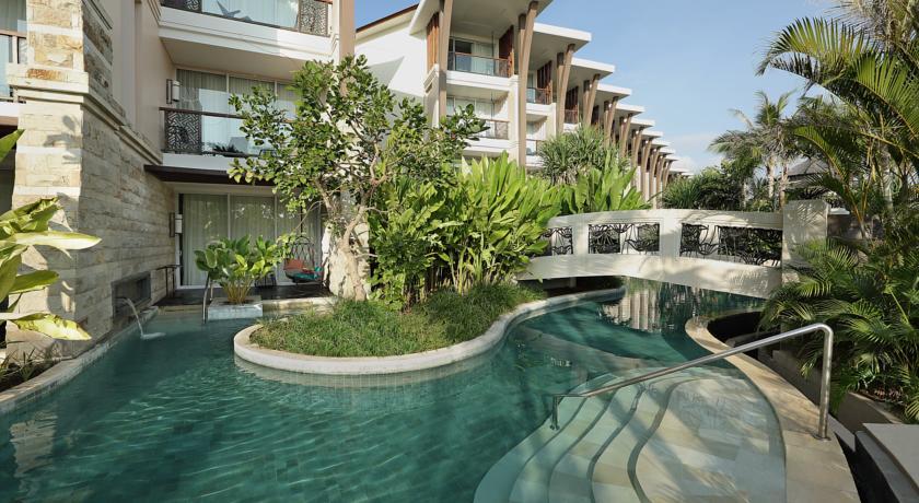 هتل سوفیتل بالی اندونزی