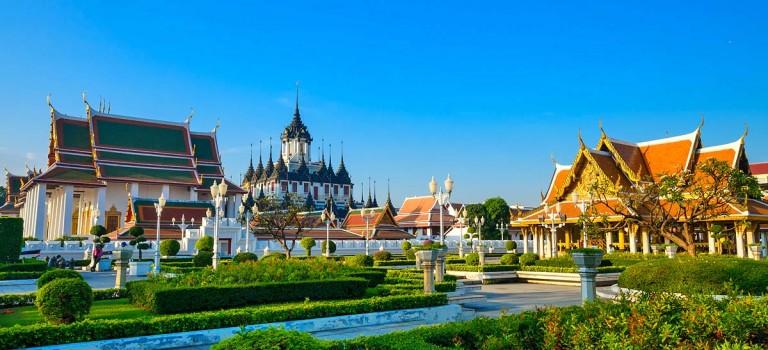 تور بانکوک تایلند نوروز ۹۷ | تور بانکوک زمستان ۹۶