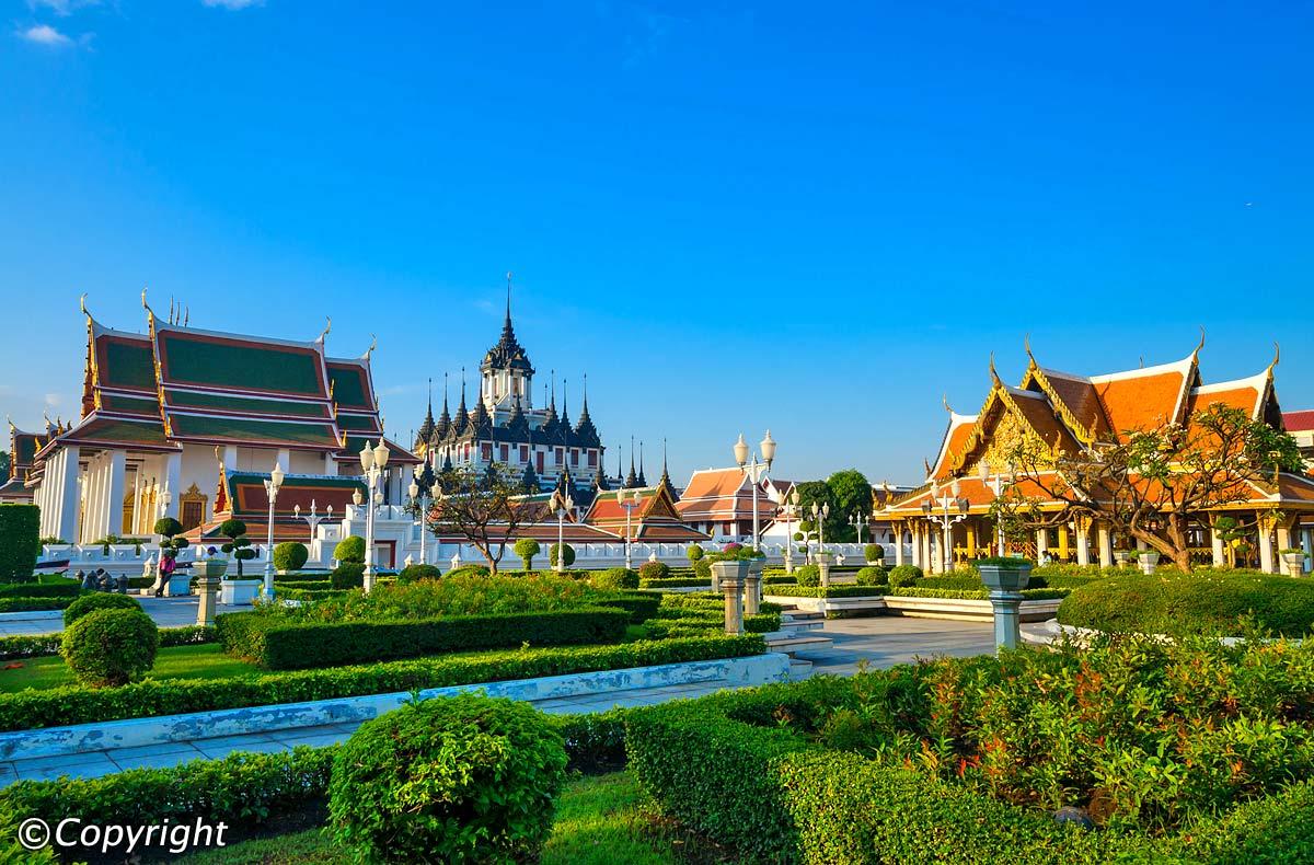 تور بانکوک تایلند