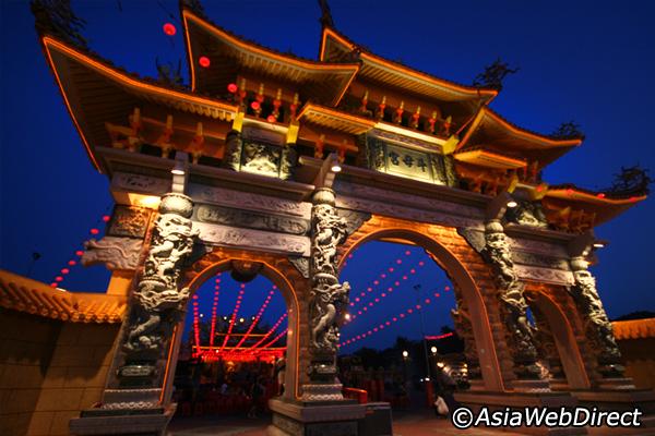 Photo of تور کوالالامپور و پنانگ پاییز ۹۸ ارزانترین قیمتها ! ؟