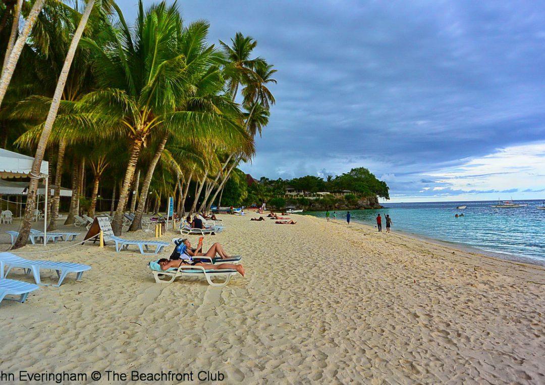 ساحل جزیره بهل فیلیپین