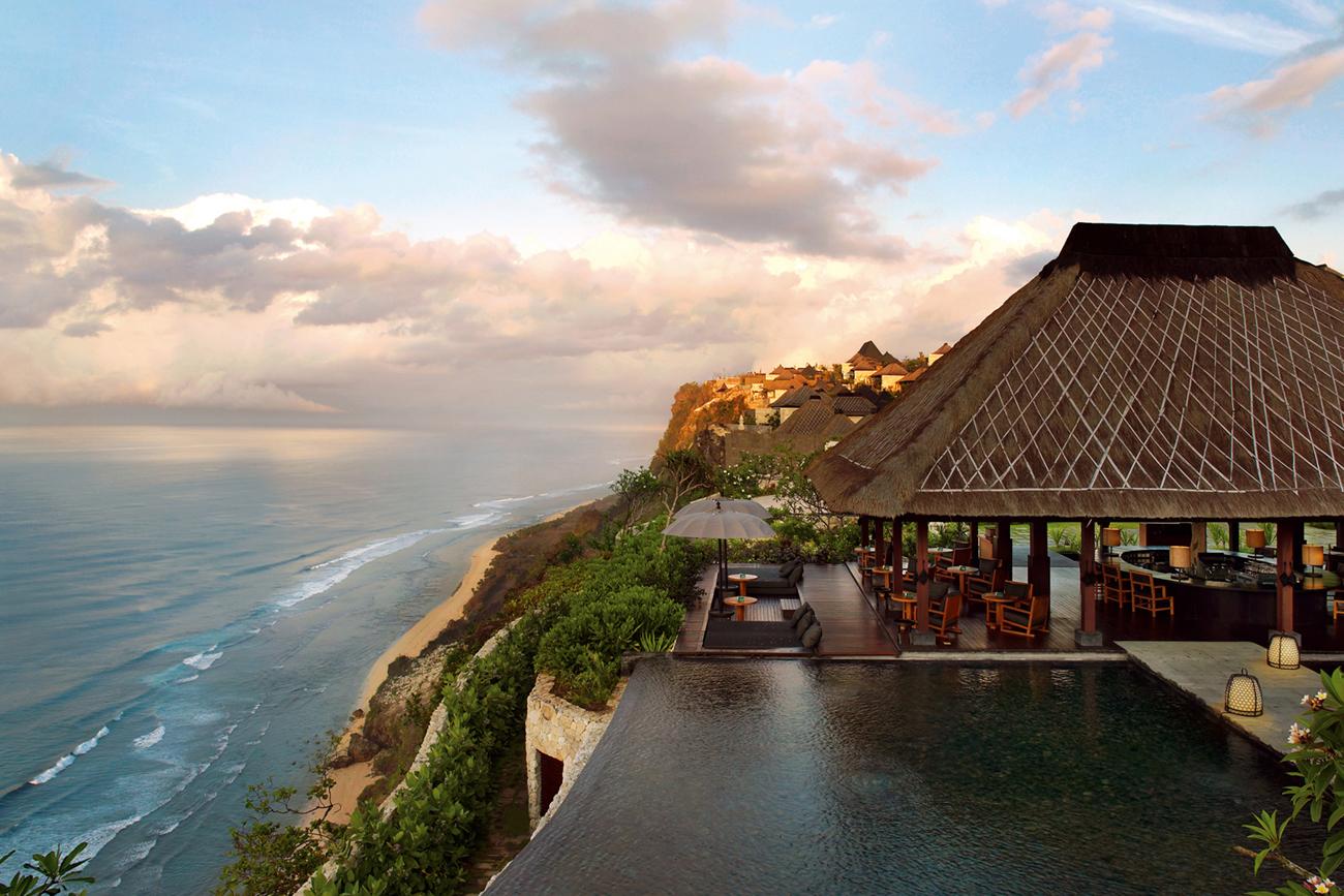 تور 4 شب کوالالامپور و 4 شب بالی با پرواز قطر ایرویز