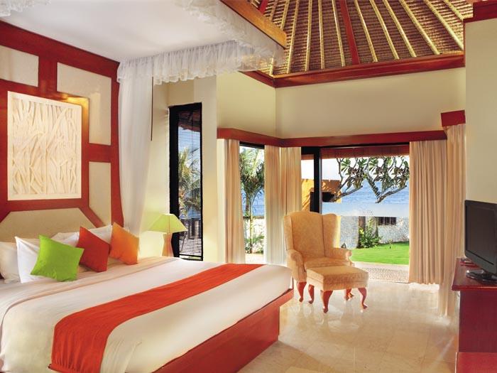 هتل 5* دیسکاوری کارتیکا بالی