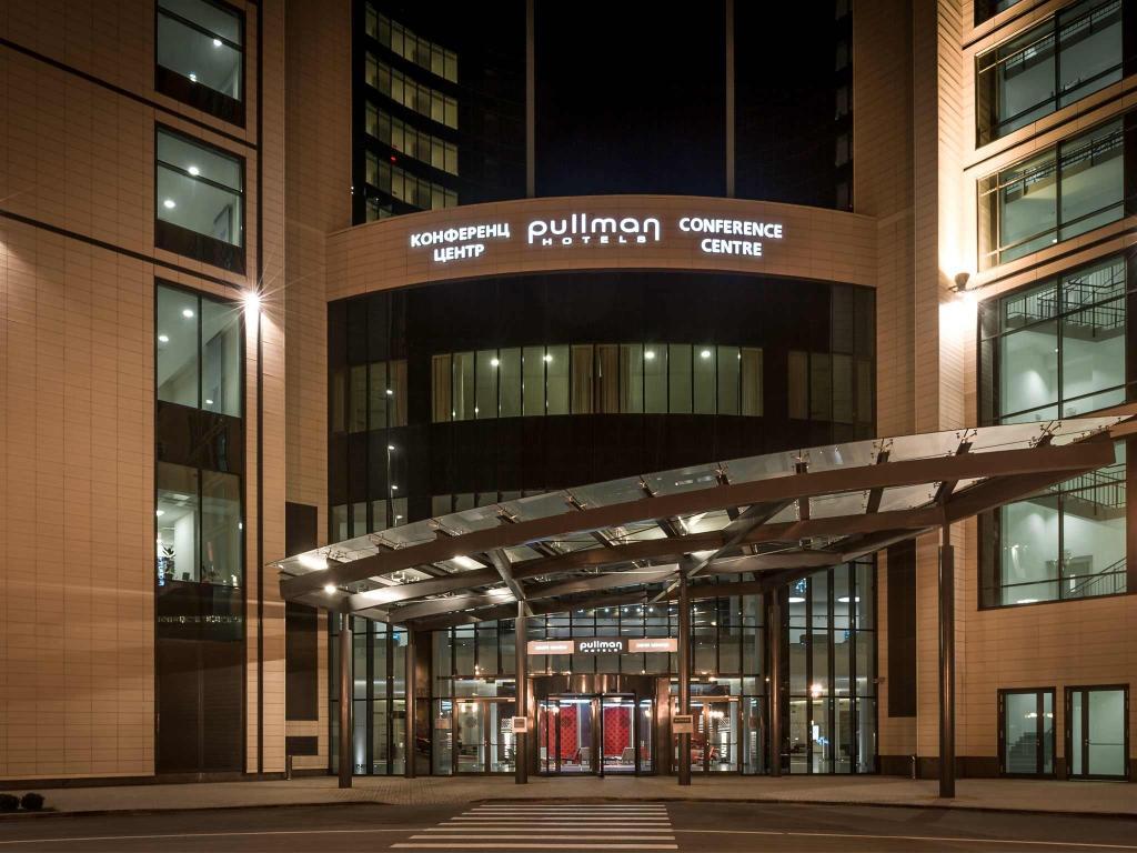 Photo of هتل پولمن سوچی | PULLMAN HOTEL SOCHI CENTER
