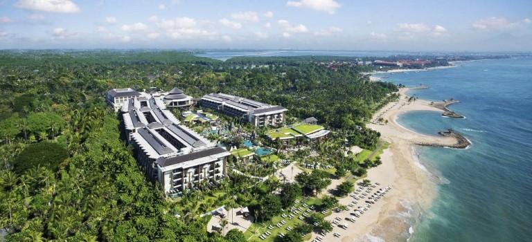 هتل سوفیتل بالی اندونزی | Sofitel in Bali
