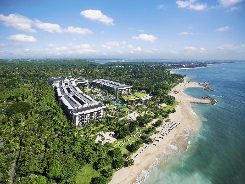 Photo of هتل سوفیتل بالی اندونزی | Sofitel in Bali