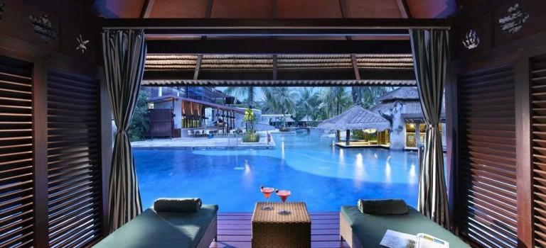 هتل هارد راک بالی   Hard rock Hotel in Bali