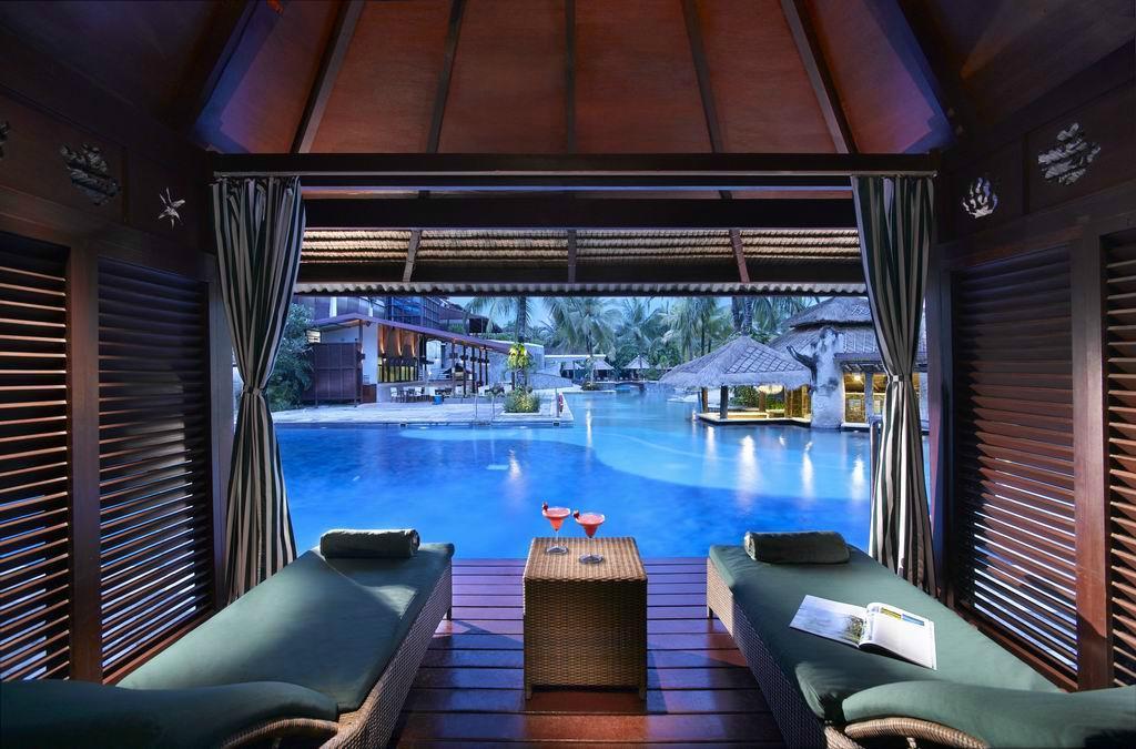 Photo of هتل هارد راک بالی | Hard rock Hotel in Bali