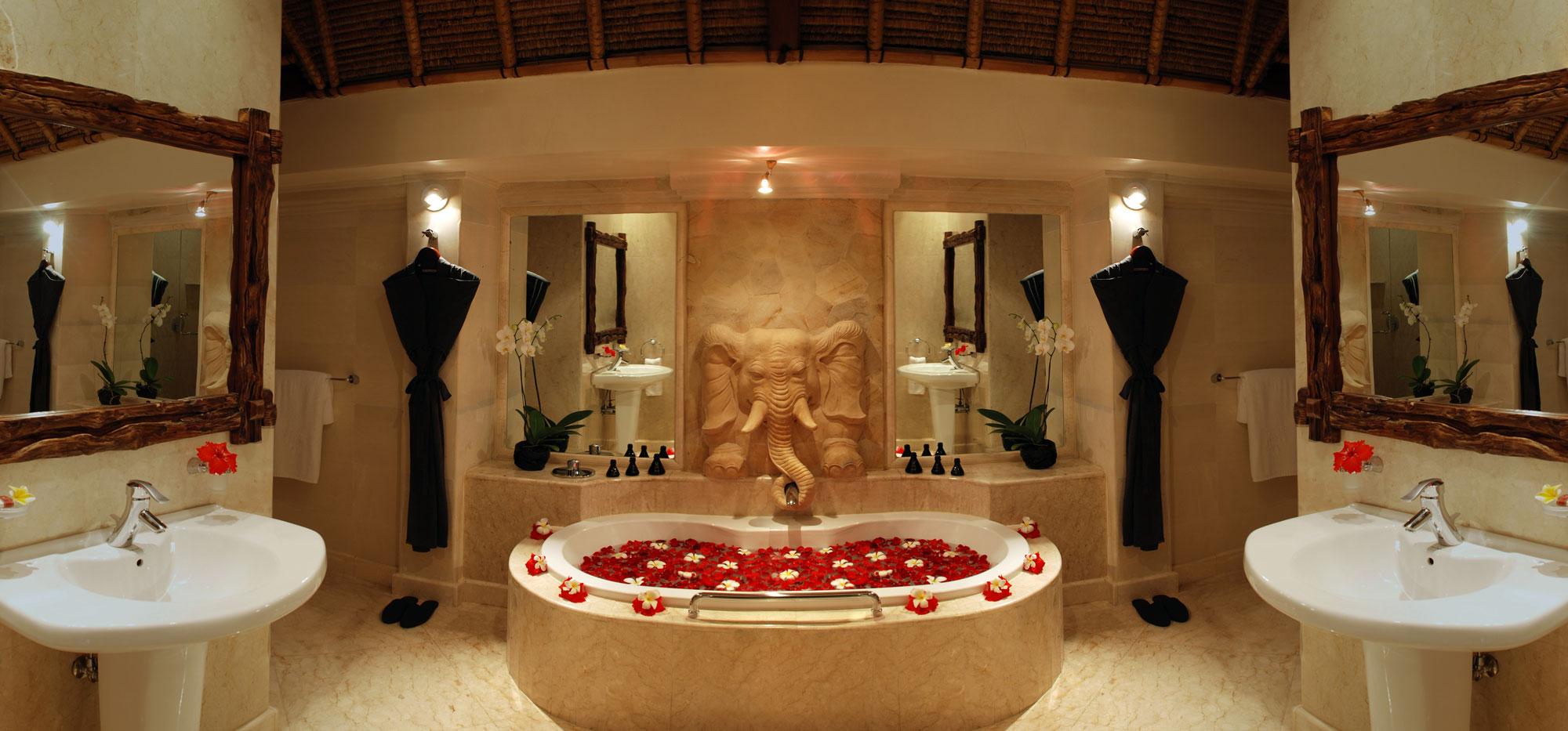 هتل های بالی اندونزی