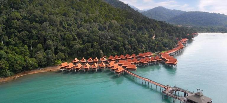 تور کوالالامپور و لنگکاوی پاییز ۹۶ | تور کوالا و لنکاوی مالزی