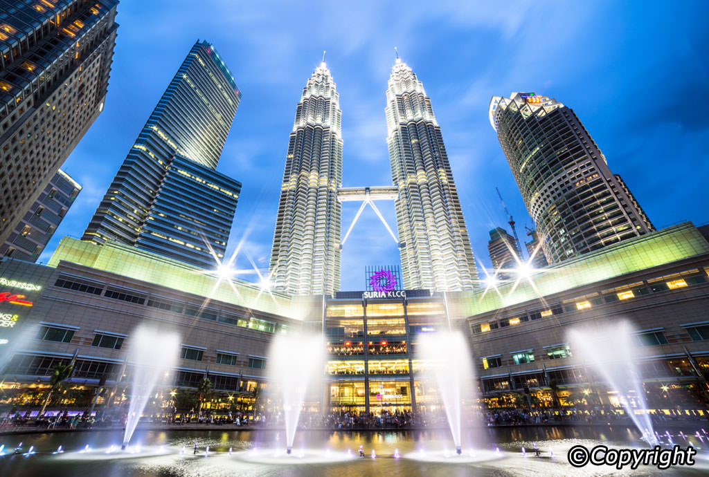Photo of تور مالزی با کاملترین تنوع برنامه سفر و قیمتهای رقابتی و ارزان